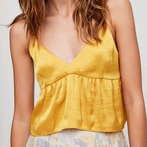 Little Moon Lover Camisole